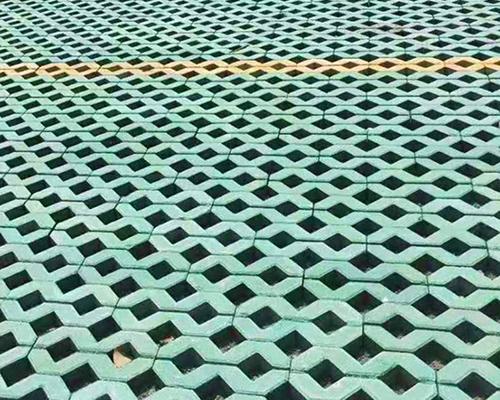 福州植草砖