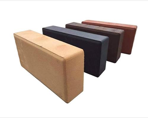 彩色生态透水砖