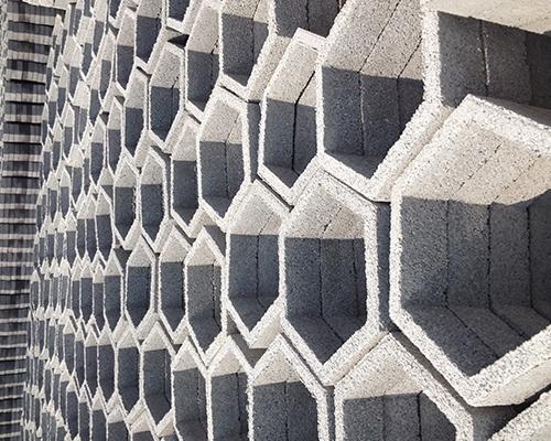 水渠护坡砖
