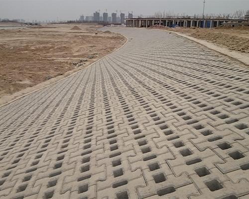福州护坡砖