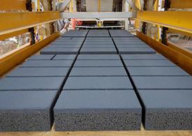 福州透水砖,PC仿石透水砖,路沿石厂家
